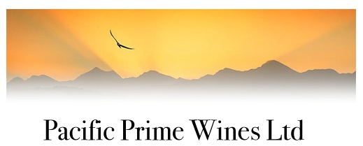 Pacific Prime Wines Ltd